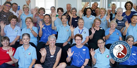 CAIRNS: Exploring the Depth of Tai Chi for Arthritis and Fall Prevention tickets
