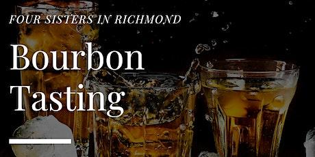 Bourbon Tasting Class tickets