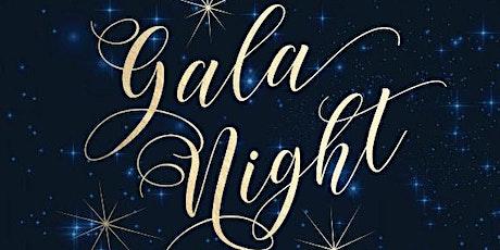 Pontotoc Animal Welfare Society's Annual Gala tickets