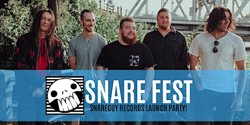 SNARE FEST: Revive the Rose with guests