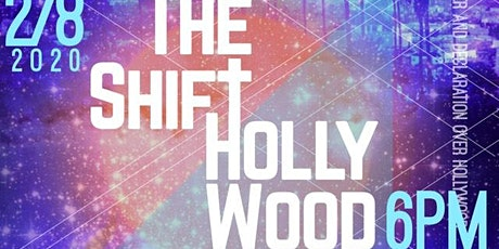 The SHIFT - Hollywood / Burbank tickets
