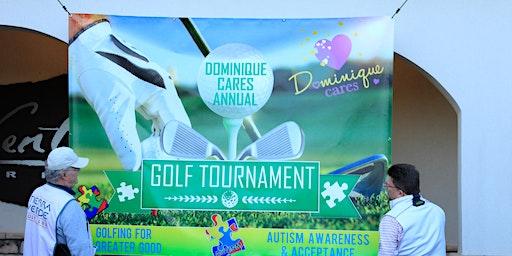 2nd Annual Dominique Cares Golf Tournament