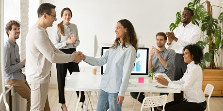 Best Practice Employee Recognition tickets