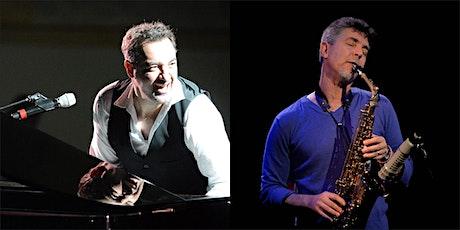 Jazz in the Vines: Alex Bugnon and Nelson Rangell tickets