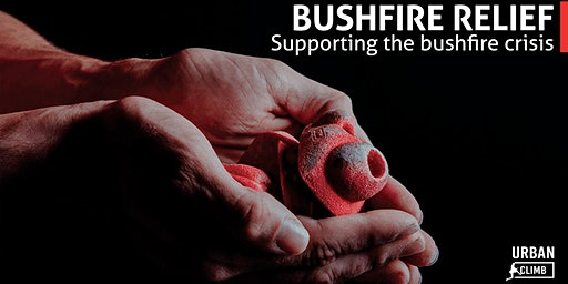 VIC Reel Rock 14 - Bush Fire Relief Screening