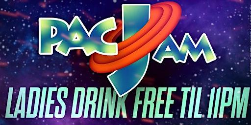 Ladies Drink Free Till 11pm Saturday @ Onyx