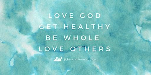 Revelation Wellness at Renew