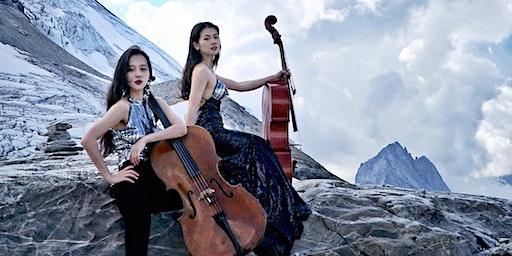 CelLi-Duo concert