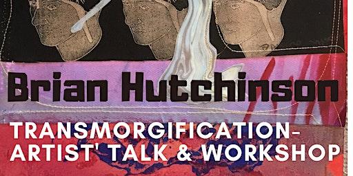 Visiting Artist- Brian Hutchinson