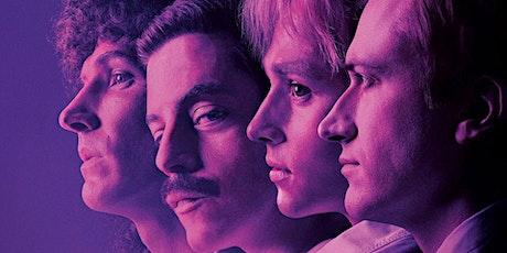 Sunset Sessions - Bohemian Rhapsody tickets