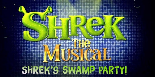 Shrek's Swamp Party!