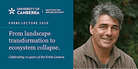 From Landscape Transformation to Ecosystem Collapse tickets