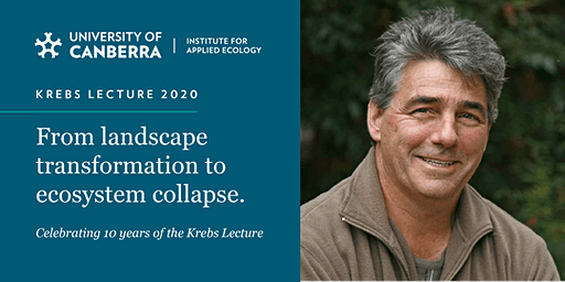 From Landscape Transformation to Ecosystem Collapse (SOLD OUT)