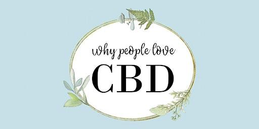 Why People love CBD