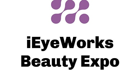 iEyeWorks Beauty Expo 2020 tickets