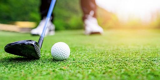 Best Ball Charity Golf Tournament