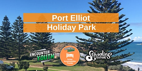 Port Elliot Holiday Park - Schoolies Festival™ 2020 tickets