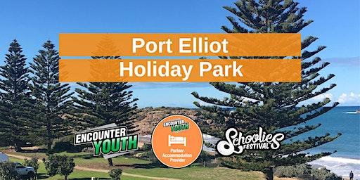 Port Elliot Holiday Park - Schoolies Festival™ 2020