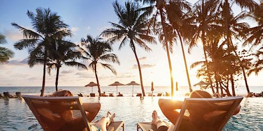 DPWN Lunch & Learn: Luxury Travel in 2020 & Beyond