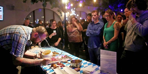 Chef Battle Tampa Bay