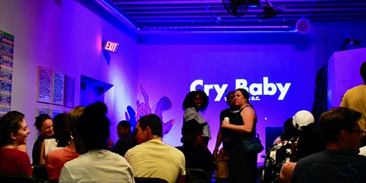CryBaby 20 Comedy Show