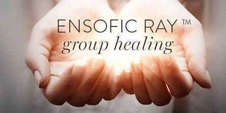Ensofic Ray Group Healing - Eastlake tickets