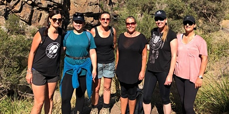 Women's Free (VIC) Hike // Sunday 15th March tickets