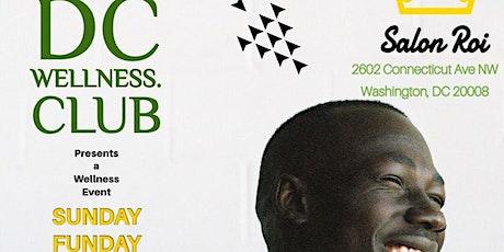 DCWellness.club presents Sunday Funday tickets