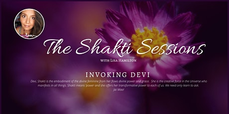 The Shakti Sessions - Invoking Devi tickets