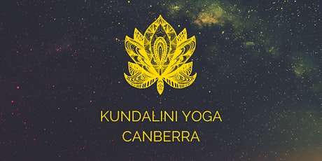 (Cancelled for the rest of the term) Kundalini Yoga Canberra tickets
