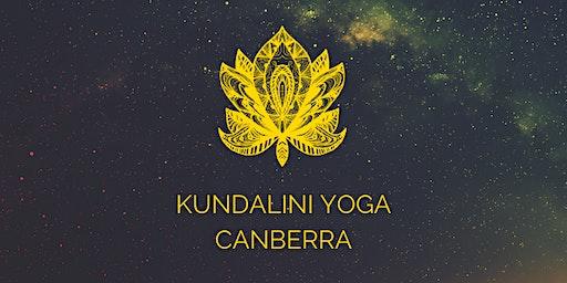 Kundalini Yoga Canberra