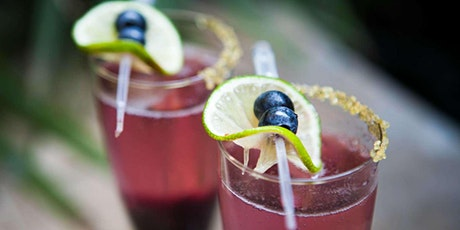 Mocktail Mixology 101 - Cooking Class by Cozymeal™ tickets