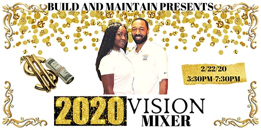 2020 Vision Mixer Expo