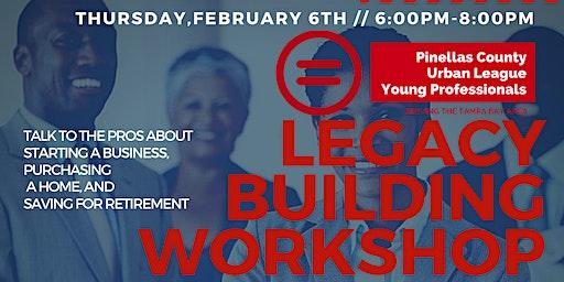 Legacy Building Workshop