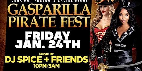 Gasparilla pirate fest tickets