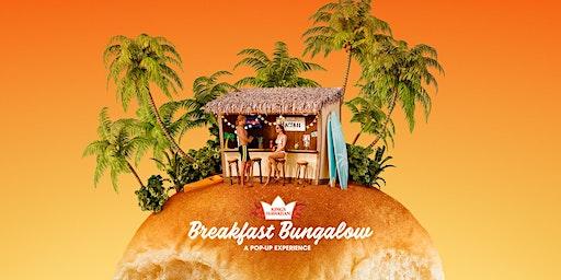 King's Hawaiian Breakfast Bungalow