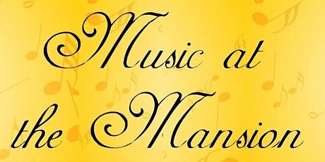 Music at the Mansion presents Lucia Nowik, Violinist tickets