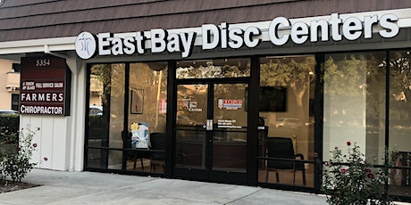 Grand Opening Ribbon Cutting Ceremony for East Bay Disc Centers tickets