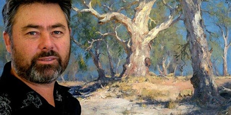 Kasey Sealy Oil Painting Workshop tickets