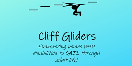 Cliff Gliders Present: Make The Most Of Your Money tickets