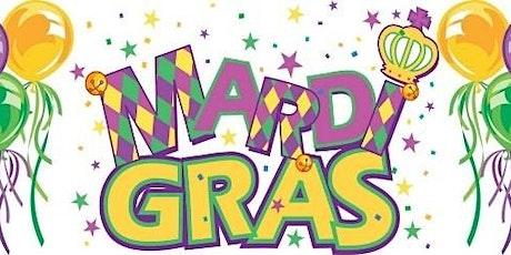 Parish Mardi Gras Party tickets