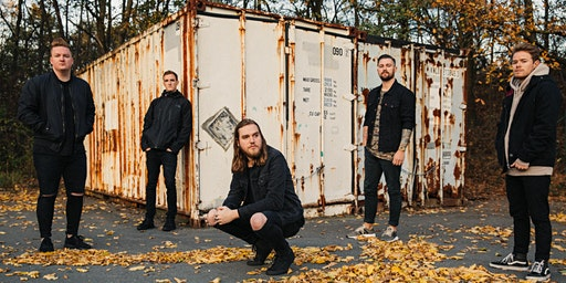 Wage War with special guests Crystal Lake