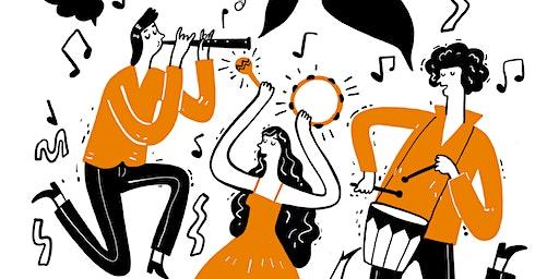 Adult Students' Concert