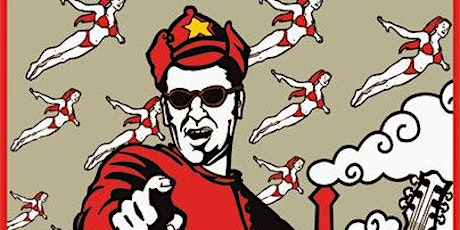 Red Elvises tickets