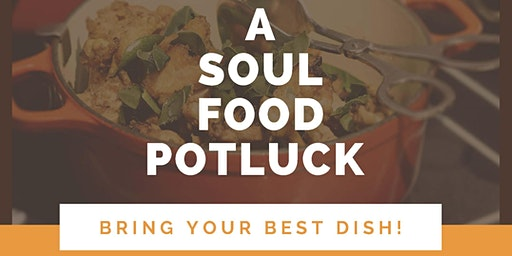The SJBC Women's Ministry: Black History Potluck and Fellowship