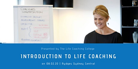 [FREE 1 Day Event] Introduction to Life Coaching tickets