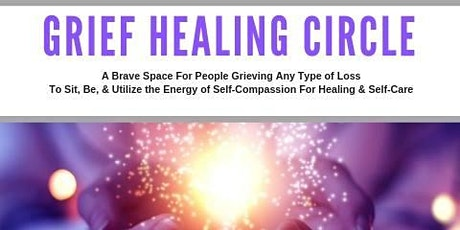 Reiki Grief Healing Circle with Ophelia tickets