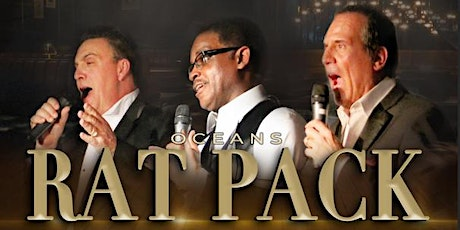 Michael A DeStefano Foundation 10th Anniversary with Ocean's Rat Pack tickets