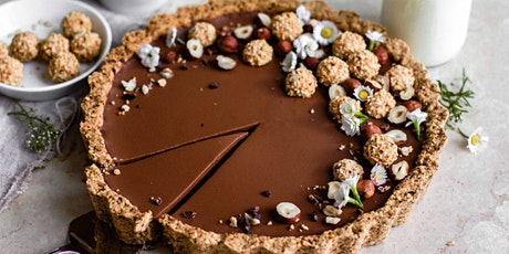 Chocolate Decadence Cooking Class tickets