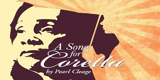 A Song For Coretta